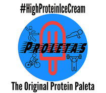 Proletas - High Protein Ice Cream - Perfect After A Workout